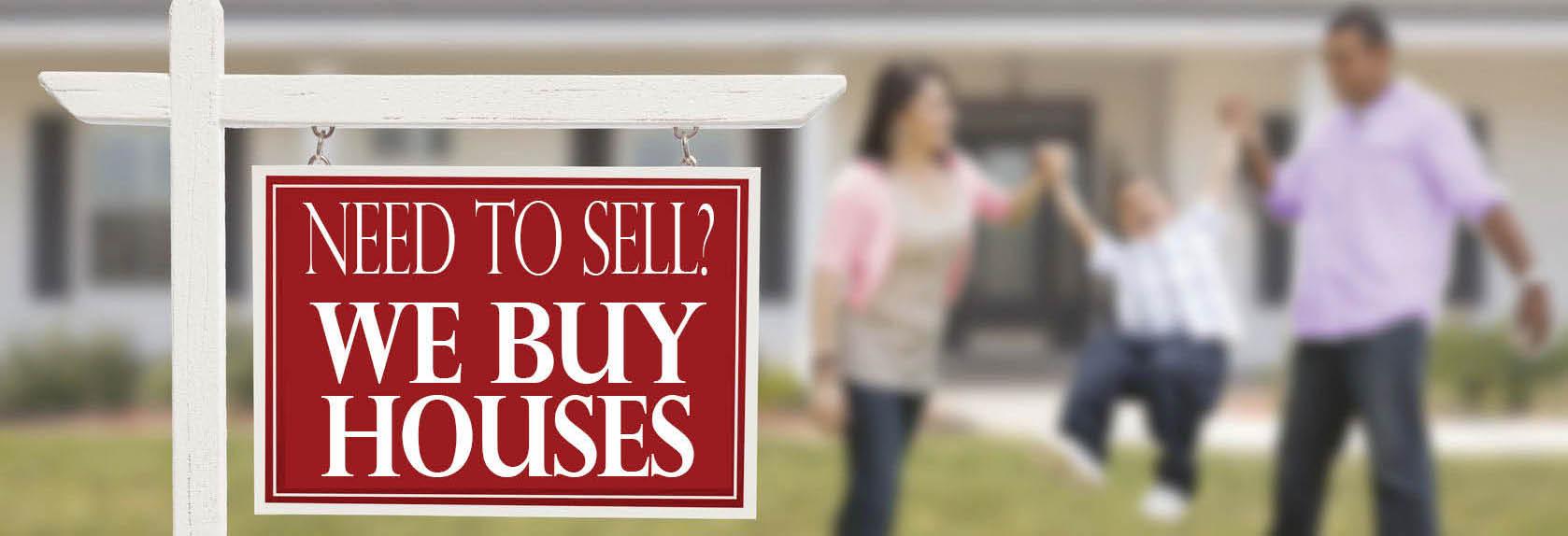 Sam Schwartz - We Buy Houses main banner image - Seatac, WA