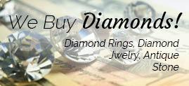 Buy diamond rings near Katy, TX