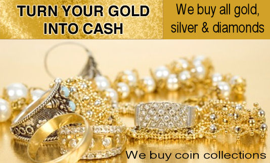 gold and jewelry exchange, jewelry store, pawn shop