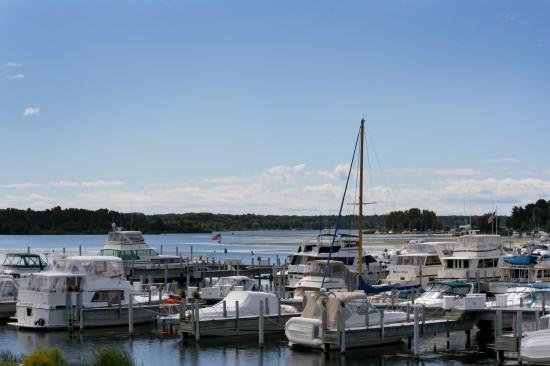 boat, montague