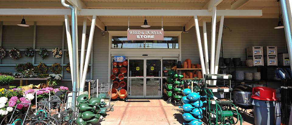 Weed & Duryea of New Canaan has been serving lumber and building supply professionals, as well as homeowners, since 1868 at its convenient location in the heart of New Canaan.
