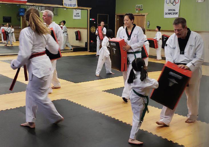 Seattle Martial arts classes near me - Seattle Taekwondo classes near me - Counterforce Taekwondo West Seattle - martial arts coupons - taekwondo coupons