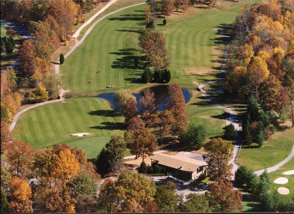 Public Golf Course with Private Golf Club feel, pro shop, golf lessons, golf carts, snack bar