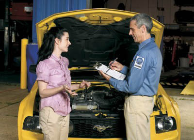 Wholesale Auto Repair Preventative Maintenance