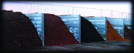 Photo of mulches,gravel,natural stone & other landscape products will enhance your curb appeal from Wholesale Mulch and Gravel in Pittsburgh PA
