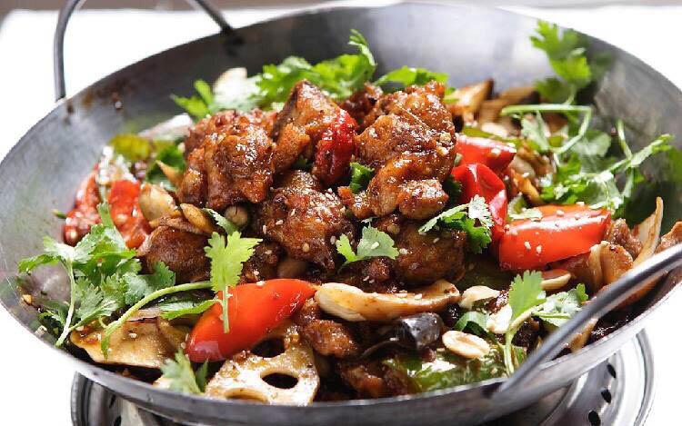Wild Pepper Szechuan Cuisine - Chinese restaurants in Tukwila, WA - Tukwila Chinese food - Chinese food in Tukwila - Chinese food coupons near me