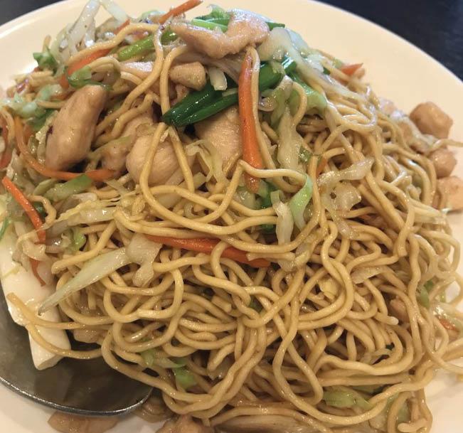 Wild Pepper Szechaun Cuisine near Southcenter in Tukwila, WA - chicken chow mein - Chinese food near me - Tukwila Chinese restaurants - Chinese dining coupons near me