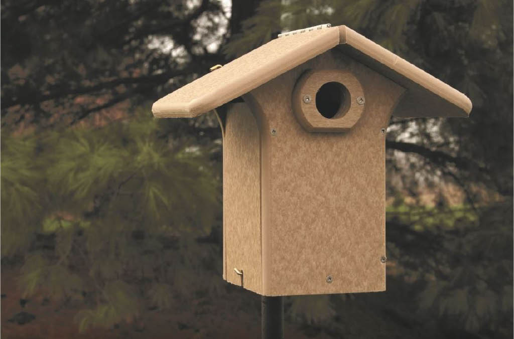 bird houses in Burleson, TX