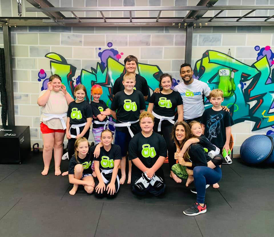 WildStyle Gym in Snohomish, WA - kids martial arts - martial arts classes for kids - martial arts classes near me - gyms in Snohomish - fitness centers near me - fitness clubs near me