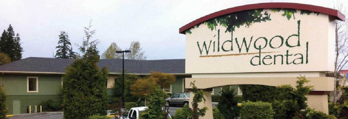 Wildwood Dental main banner image - Mill Creek, WA