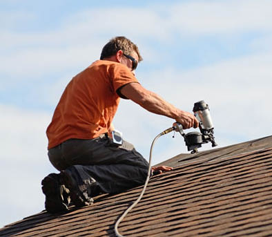Roofing contractors near Town and Country, Mo