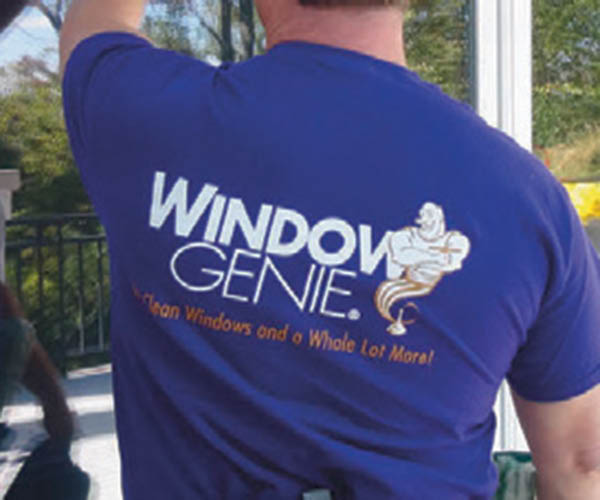 Window Genie of South Jacksonville