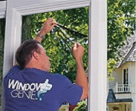 window genie of denton texas window tinting