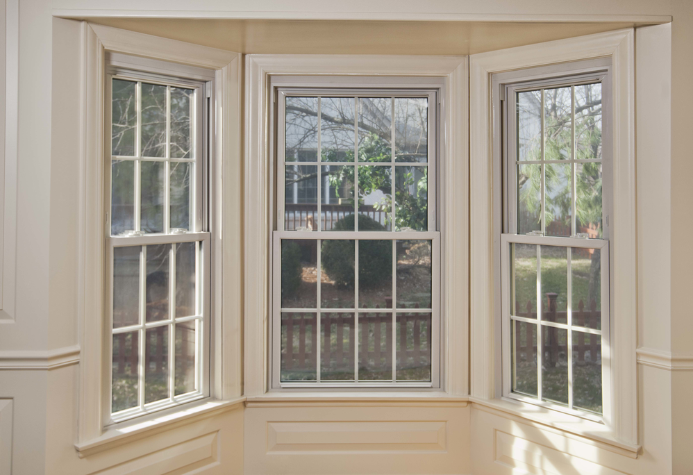 double hung window replacements by Champion windows