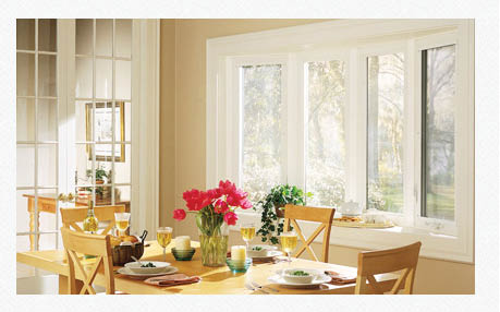 All types of replacement windows and replacement doors to improve your Chicago home