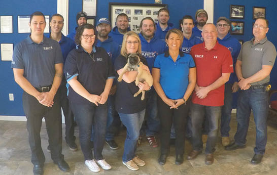 Meet the local Window World family of professionals