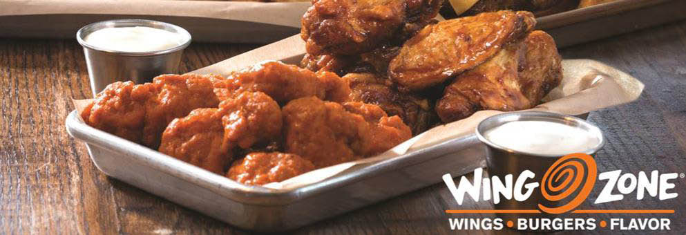 Wing Zone Chicken Wings Louisville