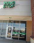photo of exterior of Wing Stop in Livonia, MI