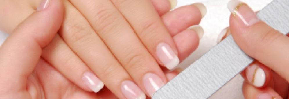 photo of manicure from Wonder Nails & Spa in Novi, MI