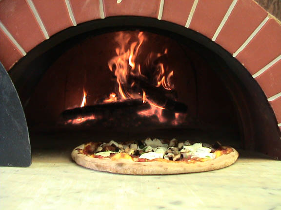 Roma's Hand Tossed, Wood Fire Pizza in Willernie, MN