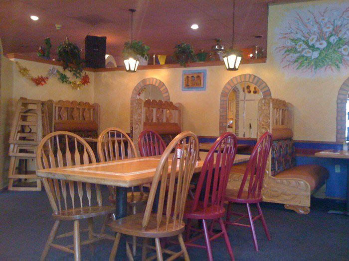 Woodinville's Plaza Santa Fe Mexican Grill family Mexican restaurant offers a warm and inviting environment