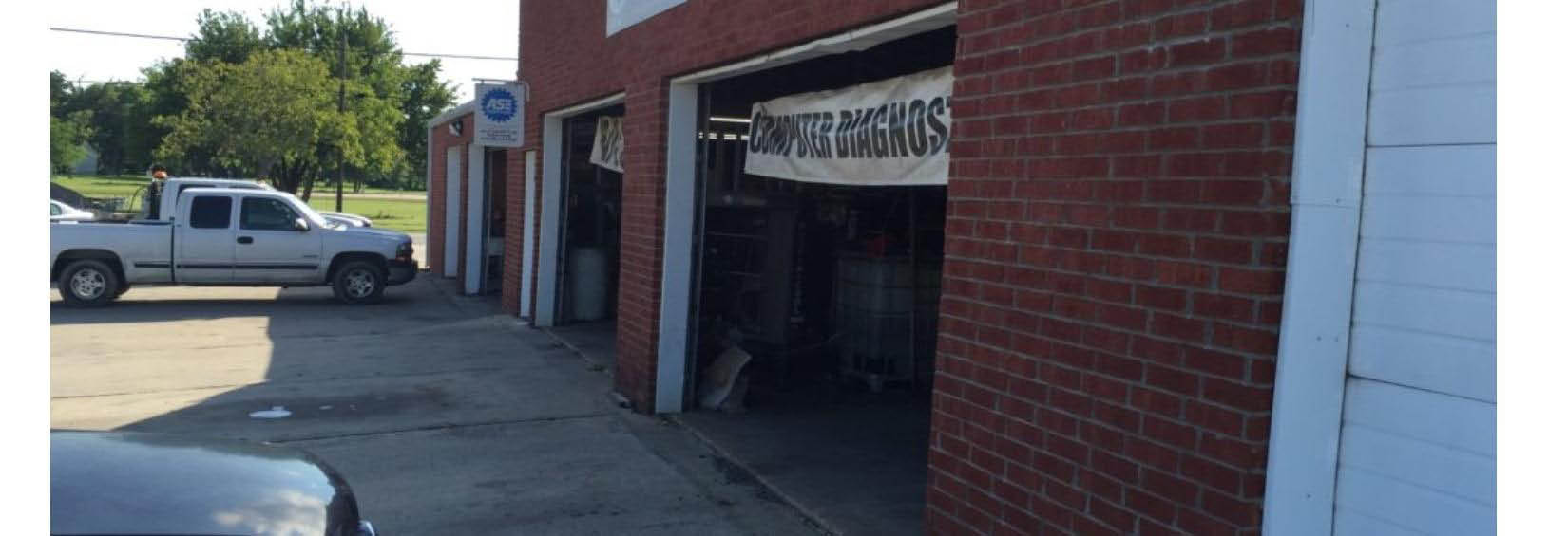 woods-transmission-auto-repair-forney-tx-banner