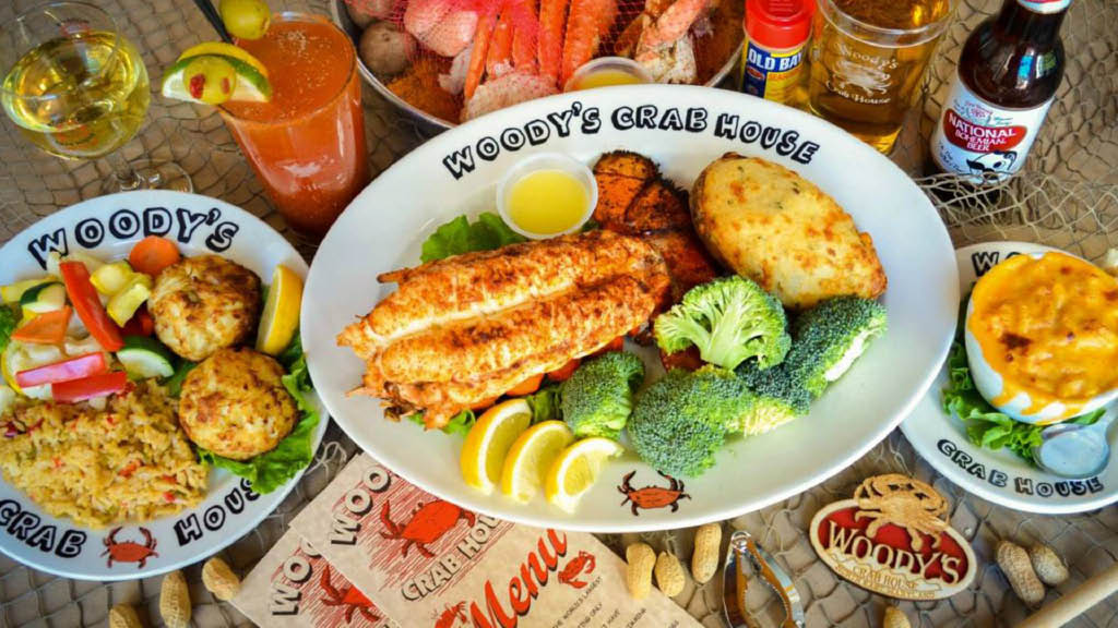 seafood near me best seafood near me woodys crab house delaware woodys crabhouse northeast maryland