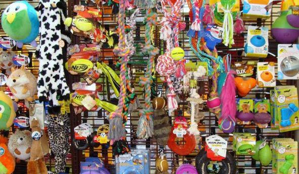 Woofers Grooming & Goodies - pet stores in Spanaway, WA - Spanaway pet stores - pet food - dog food - dog treats - cat food