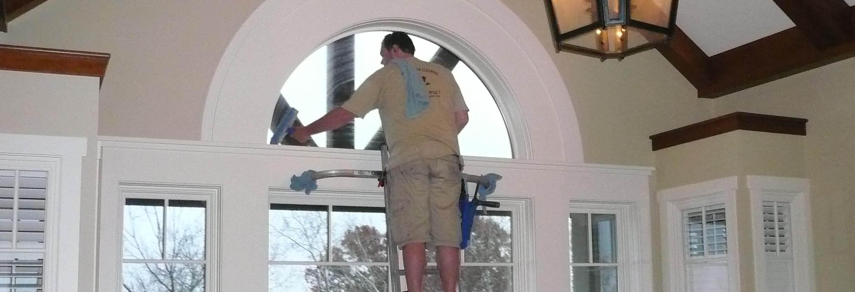 Wren Interior and Exterior Window Washing Minneapolis St. Paul