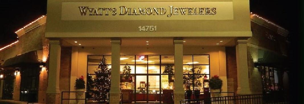 Wyatt's Diamond Jewelers in Monroe, WA banner image