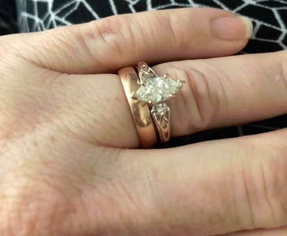 Have your ring made your way made by the diamond specialists at Wyatt's Diamond Jewelers in Monroe, Washington - jewelry store coupons near me - engagement rings - wedding rings