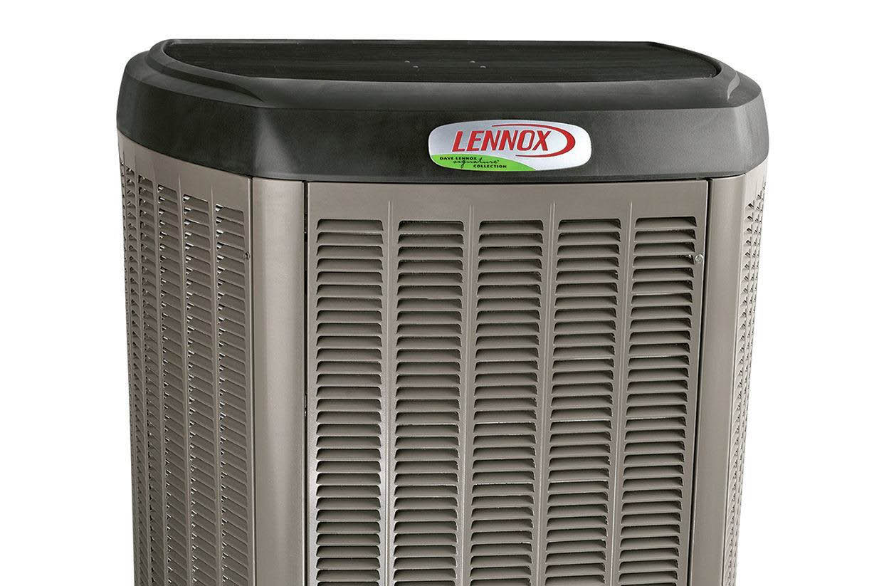 First quality Lennox air conditioning units