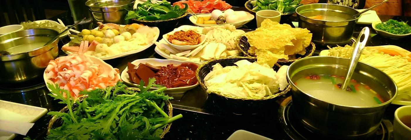 Yan Hot Pot & Korean BBQ in Parsippany NJ
