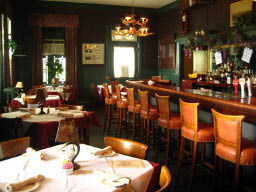 Enjoy fine dining near Reading, PA