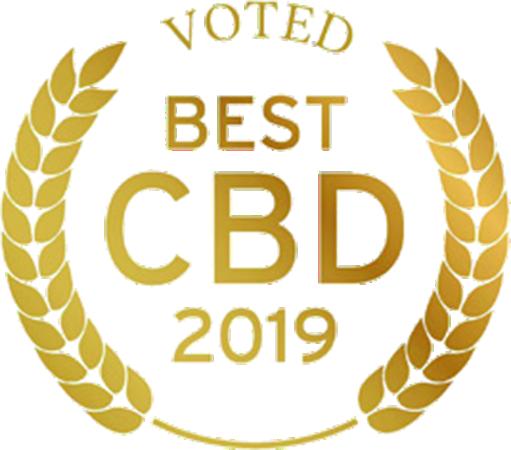2019 Best CBD