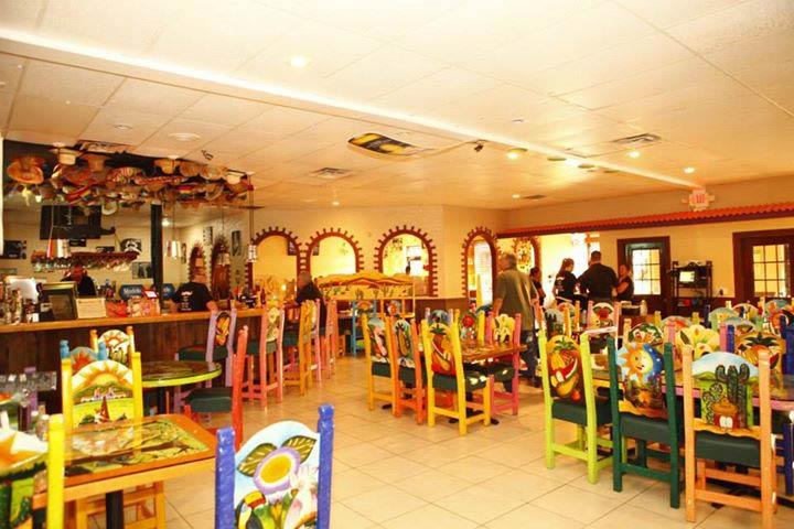 Zapata's Grill Restaurant