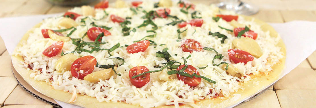 Zaw Artisan Bake at Home pizza main banner image - Kirkland, WA
