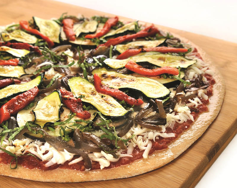 Zaw Pizza menu boasts only the finest ingredients - Greater Seattle, Washington