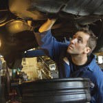 Discount oil change service available with our printable coupons