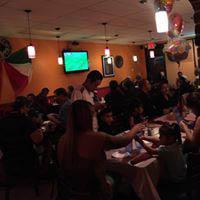 Karaoke Fri & Sat 9 pm-2 am Proudly Serving CORONA & MODELO