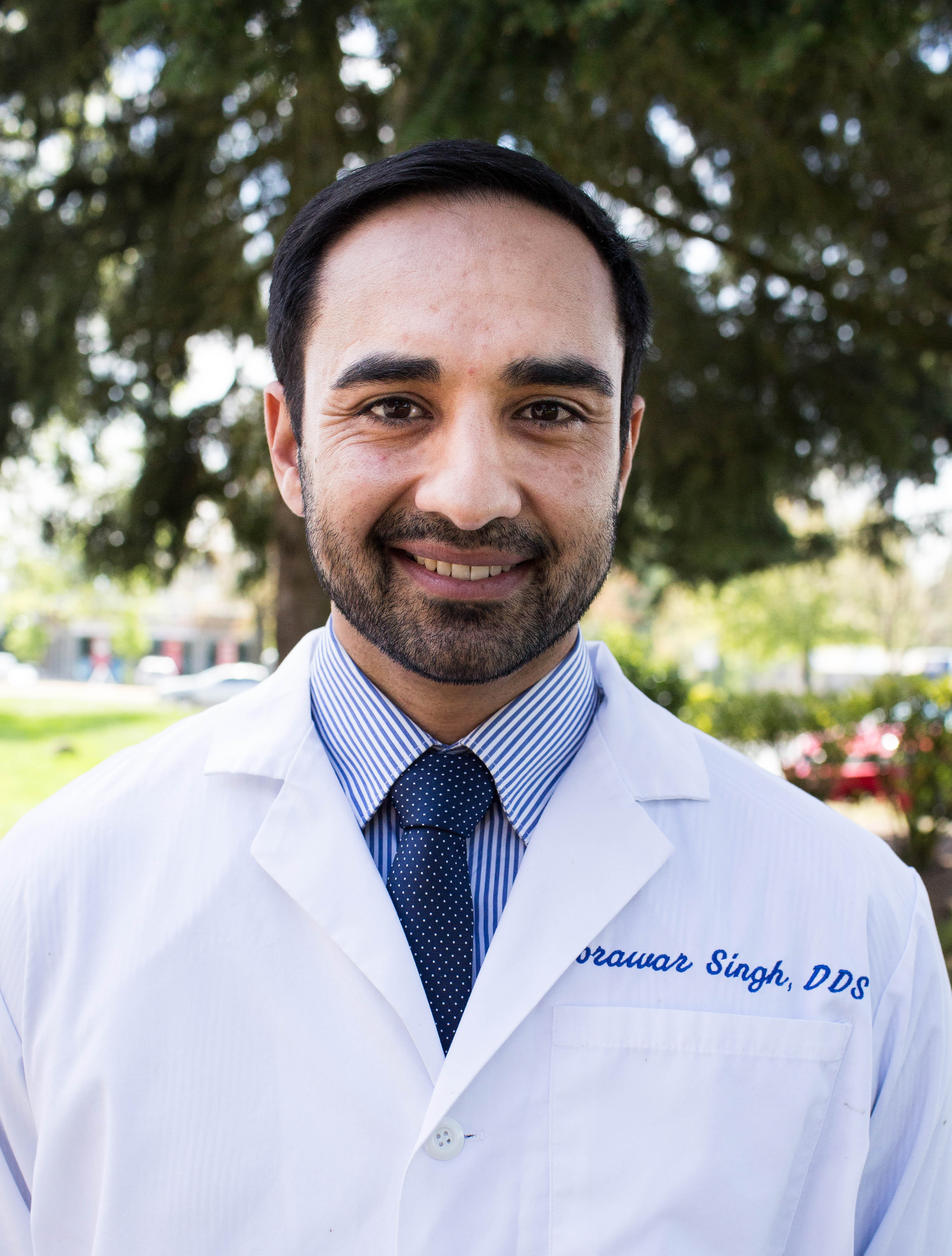 Dr. Zorawar Singh, DDS, MHP - Willow Smiles Dentistry - Puyallup, WA