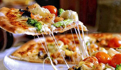 Kent pizza restaurants - A Pizza Mart - Kent, WA - large variety of specialty pizzas - build your own pizza - pizza restaurants near me