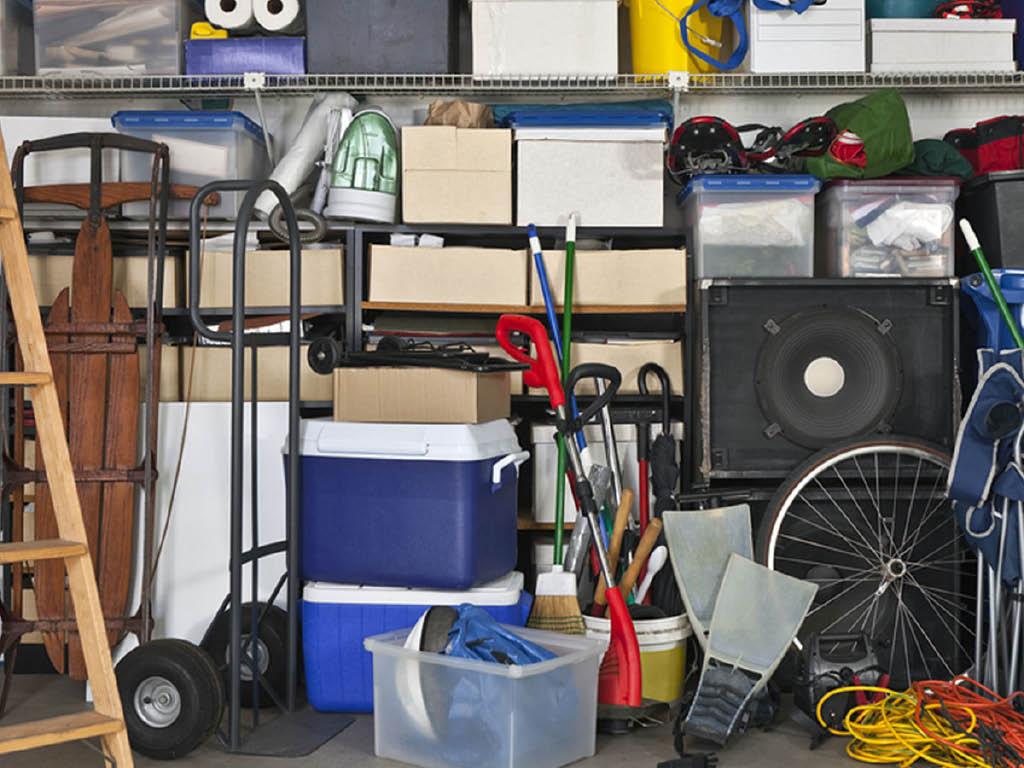 A+ Self Storage secure storage