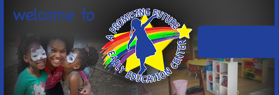 A Promising Future Early Education Menomonee Falls WI banner