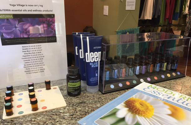 All natural products  Doterra products