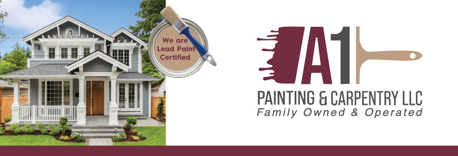 Commercial Painting, House Painting & Carpentry Services in Fort Collins, Colorado