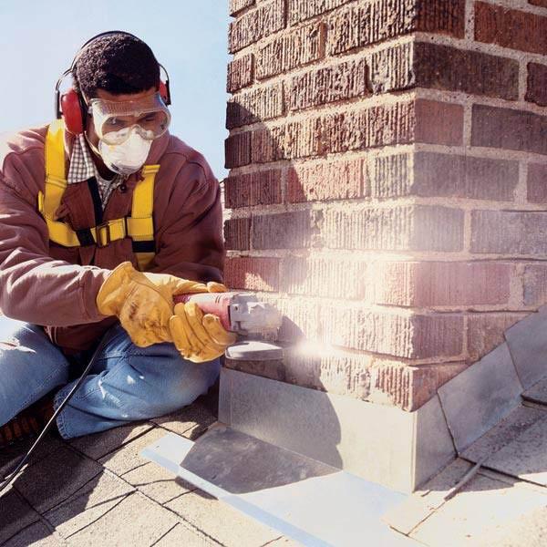 chimney repair springfield new jersey