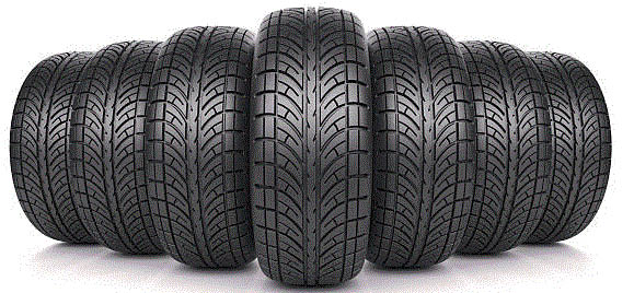 Picture of tires at A1 Quality Auto Repair & Transmission