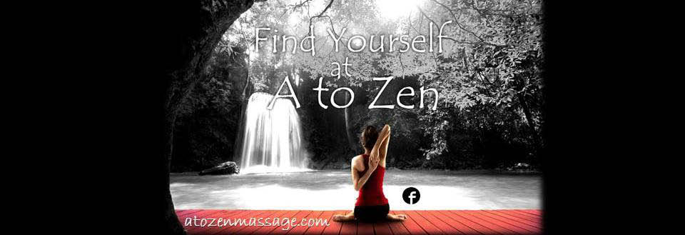A to Zen Massage in Greensboro, NC banner