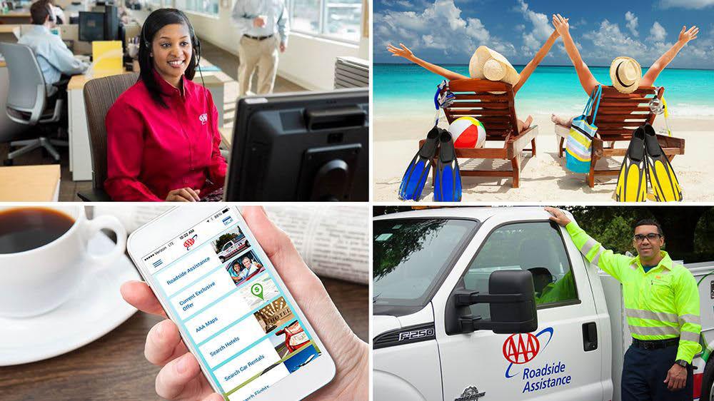 Triple A auto insurance company goodyear arizona